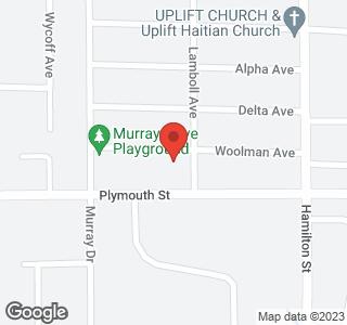 4610 Woolman Ave