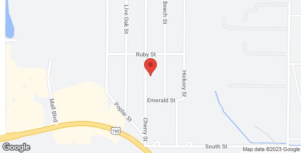 1418-1420 CHERRY Street Slidell LA 70460