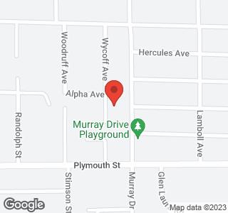 1163 Wycoff Ave