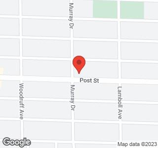 4655 Post St