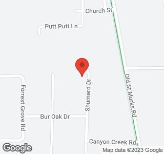 9512 Shumard Drive