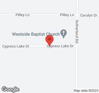 2891 Cypress Lake Drive