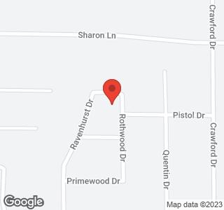 1405 Rothwood Drive