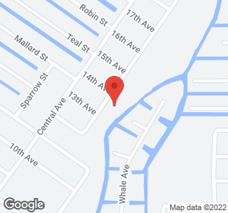 Bayou View Drive East