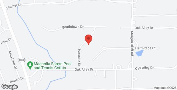 505 VERSAILLE Drive Pearl River LA 70452