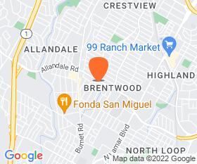 Brentwood Social House Location