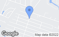 Map of Lacombe, LA
