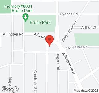 6640 Arlington Road