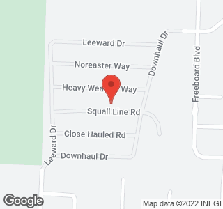 10672 Squall Line Rd