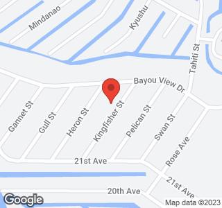 11063 Kingfisher Street
