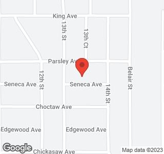2311 Seneca Ave.