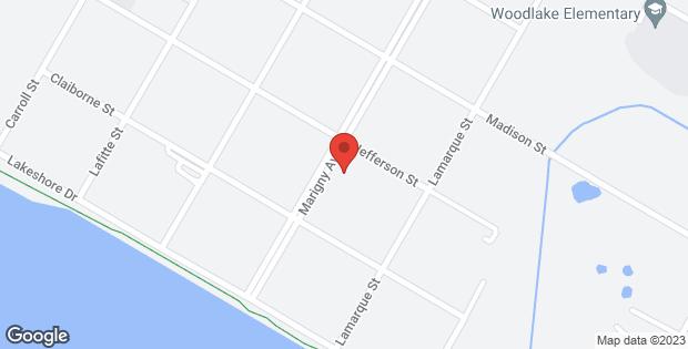 233 MARIGNY Avenue Mandeville LA 70448