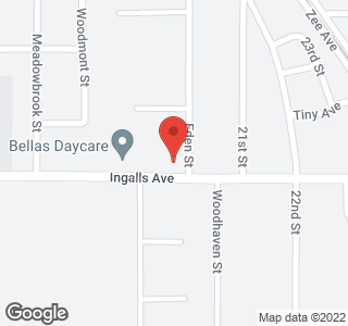 3011 Ingalls Ave