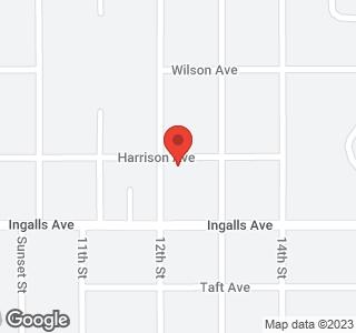 2206 Harrison Ave