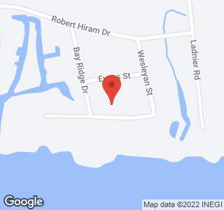 2316 Swetman Beach Dr