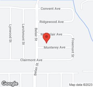 2703 Monterey Ave