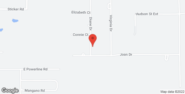 64214 DIANE Drive Pearl River LA 70452