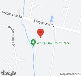 3522 White Oak Point Drive