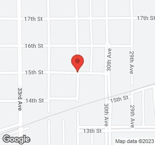 3100 15th St