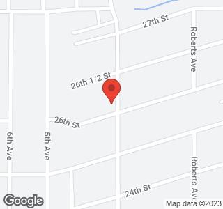 2601 Gulf Ave
