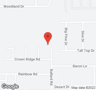 3684 Ballard Road