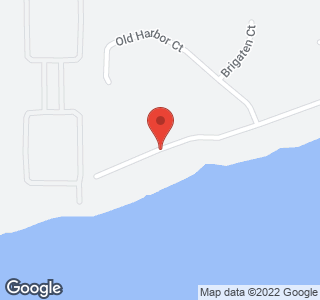1539 Winding Shore Drive