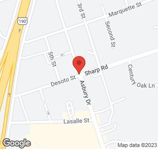 601 Asbury Drive Suite 2C