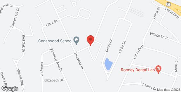 414 CEDARWOOD Drive Mandeville LA 70471