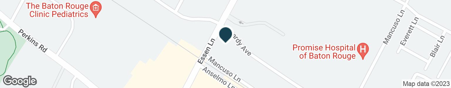 Google Map of5555 ESSEN LANE