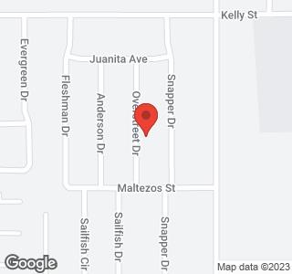 422 Overstreet Drive