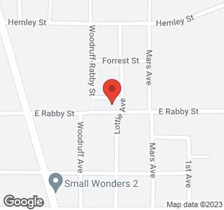 8625 Pine Street