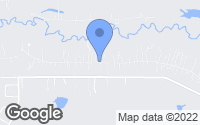 Map of Montgomery, TX