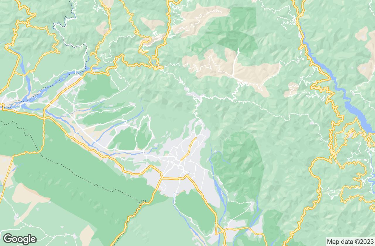 Google Map of Bigha
