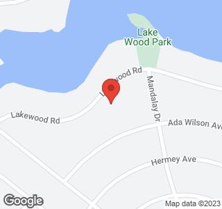 633 Lakewood Dr