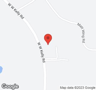 3939 W W KELLEY Road