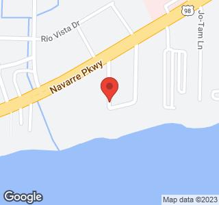 1800 Navarre Sound Circle
