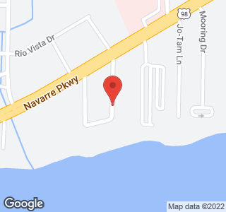 1854 Navarre Sound Cir