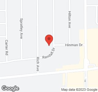 323 Randall Drive