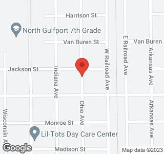 Lot 19 Ohio Ave