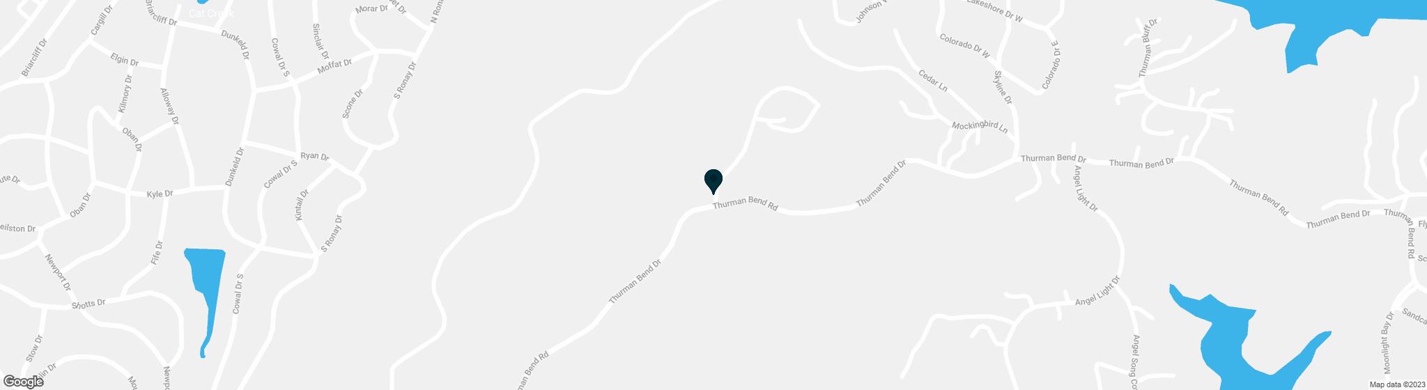 21112 Thurman Bend RD Spicewood TX 78669