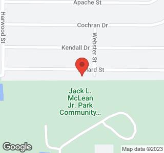 817 Millard Street