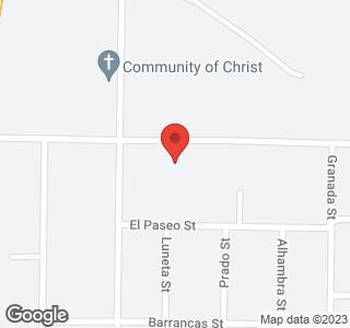 8517 Laredo St
