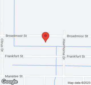 7355 Broadmoor Street