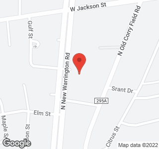 312 N New Warrington Rd