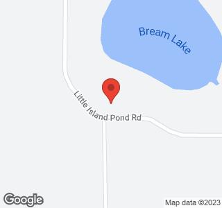 14721 Bream Pond Drive LOT 21