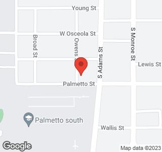 2113 Owens Street