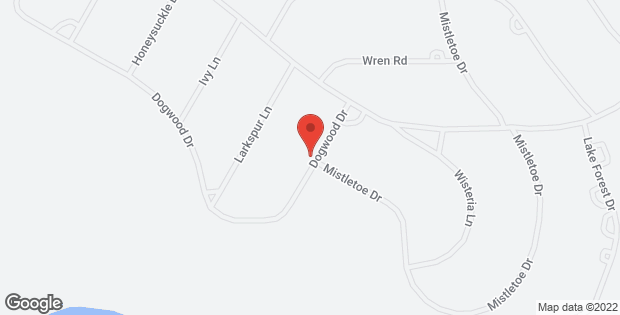 80 DOGWOOD Road Covington LA 70433