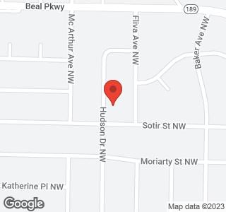 207 NW Hudson Drive