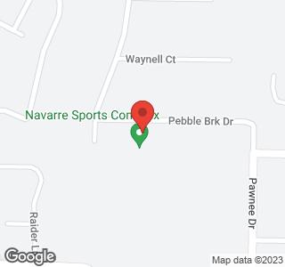8813 Pebble Brook Drive