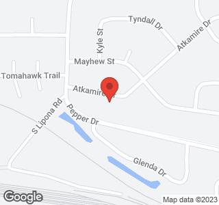 1811 Atkamire Drive